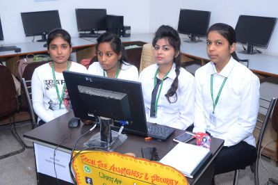 Workshop On Digital Literacy